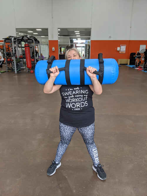 1-on-1 personal training in Newport, VIC